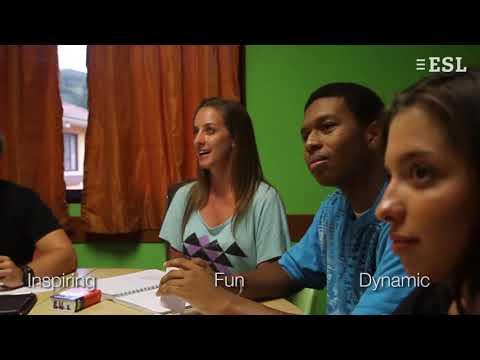 Sprakskola Habla Ya, Boquete