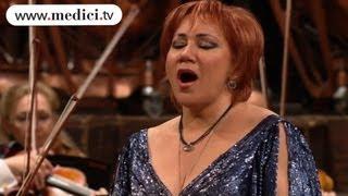 D'amour L'ardente Flamme - Berlioz - Olga Borodina
