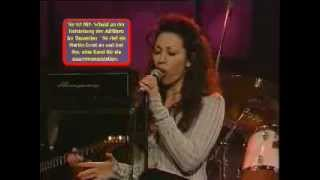AllStars & Jennifer Rush live in German TV