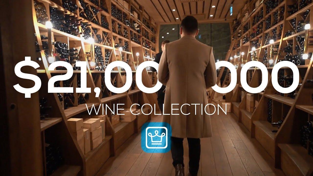 Wine Cellar 1