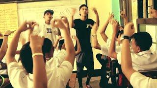 Bugoy na Koykoy - Bawat Gising Ko feat. Ives Presko (Official Music Video)