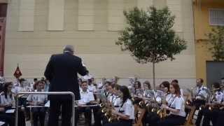 Banda de Zamarrilla - Pasodoble - Opera flamenca