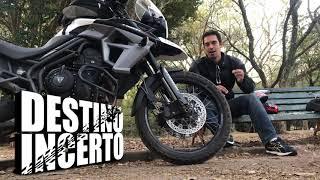 DESTINO INCERTO DESEJA UM FELIZ DIA DO MOTOCICLISTA!!!