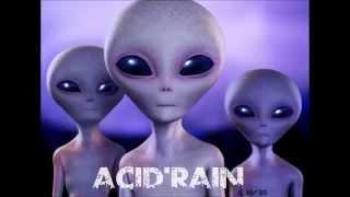 Ameaça Foi Detectada vs Abduzido (UFO EP) (AcidRain Remix)