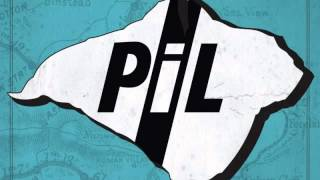 06 Public Image Ltd - Flowers of Romance [Concert Live Ltd]