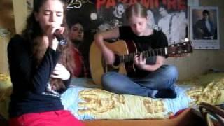 Tokio Hotel - Monsoon (cover Chiagio)