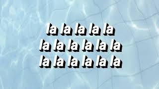 Mona Lisa - Monte Booker ft. Naji  Lyrics 