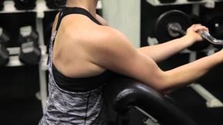 ACE Study Reveals Best Biceps Exercises