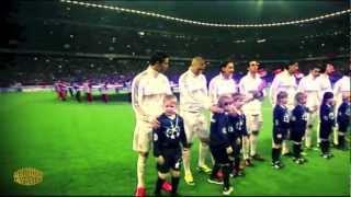 Cristiano Ronaldo | 2012 | Written In The Stars | HD