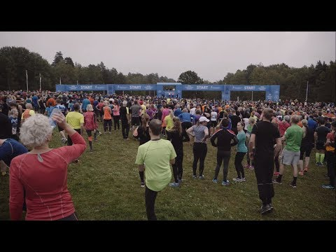 TCS Lidingöloppet 2017 - Saturday