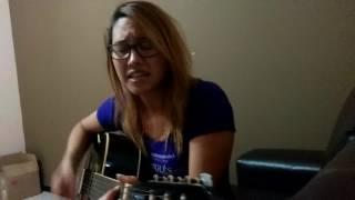 Se eu me humilhar -Discoprise- (cover Raphaela Scalfoni)