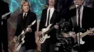 Status Quo & The Beach Boys - Fun Fun Fun 1996
