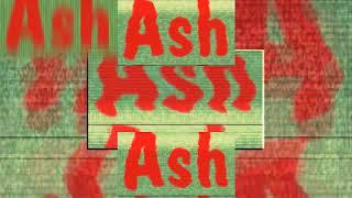 [YTPMV]Firty Ash Logo Shuric Scan
