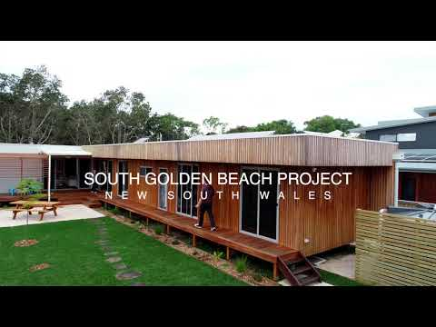 South Golden Beach Project Video
