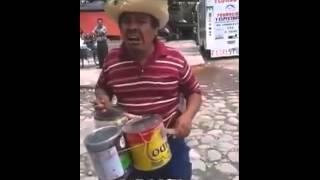 Funny Mexican DJ