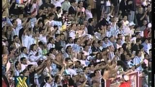 Ricky Martin, Mundial Francia - Videomatch 98