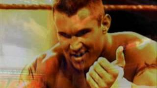 Randy Orton Voices My Light (Repeat Mix Burn In My Light Voices) V4