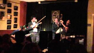 Jui Aymi-Great Clarinet Solo- Barcelona's Pipa Club Jam Session, Feb. 2016.