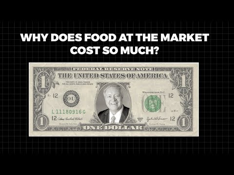 At Ohio University, Markets are a great way for students with a meal plan to have options as to what they eat. But often, the prices of goods at the markets are more expensive then they are elsewhere. The Post investigates why.   Interested in working for The Post? Email: editor@thepostathens.com  Tabloid print edition out every Thursday.  Facebook: facebook.com/ThePostAthens/ Twitter: twitter.com/ThePost Snapchat: thepostathens  --------------------------------------------------------------------  Interviews - Jess Johnston Narration - Jess Johnston Writing - Jess Johnston and Andrew T Hamilton Editor - Andrew T Hamilton Film - Andrew T Hamilton Motion Graphics - Andrew T Hamilton