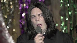 ALAN RICKMAN KARAOKE - Adele, Someone Like You (Prof. Snape)