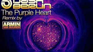 Dash Berlin - The Purple Heart (Armin van Buuren Remix Preview)