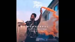 Casey Veggies - Wonderful Feat. Ty Dolla $ign (HD)
