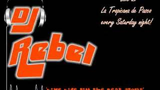 El Garrote (Cumbia Party Remix)(DJ Rebel 509)