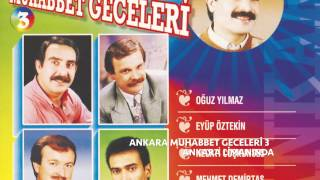 mehmet demirtaş ANKARA MUHABBET GECELERİ 3 ANKARA LİMANINDA