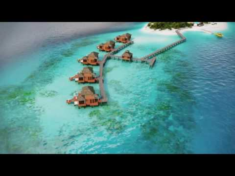 Sandals Resorts – Over-the-Water Villas