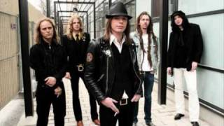 The Hellacopters - Rescue + Lyrics