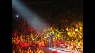 Enrique Iglesias Live - Rhythm Divine (Toronto Air Canada Centre, July 18, 2012)