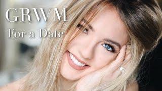 GRWM For A Date | SleepingBeauty