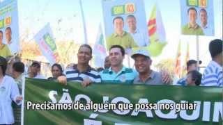Clipe oficial Jingle JOÃO BOSCO E ARNALDO BATISTA