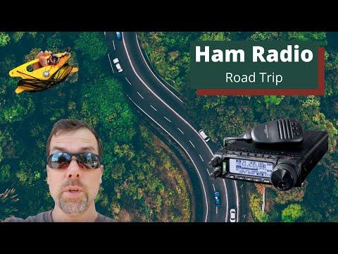 Ham Radio is Fun! Ham Road Trip