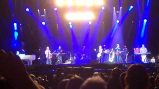 The Beach Boys - Good Vibrations (Live in Lokeren 8.7.12)