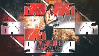 """Dean Ambrose's Theme - """"Tomb It May Concern"""" (Arena Effect For WWE '13)"""