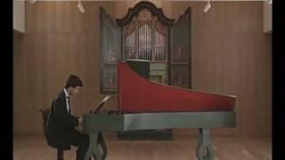 Carlos Seixas - Sonata em Sol Menor