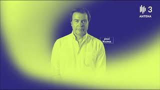 Os segredos de Keizer | Linha Avançada | Antena 3