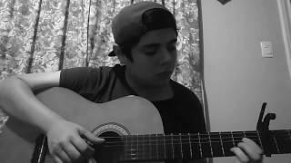 El Alfarero - Evan craft ft marcela gandara (guitarra)