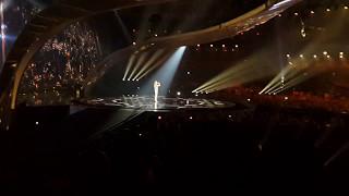 Alma - Requiem (France) Eurovision 2017 Grand Final LIVE