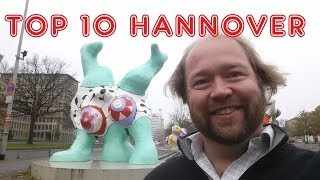 Visit Hannover - Top 10 Sites in Hannover Germany