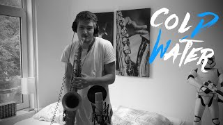 Major Lazer feat. Justin Bieber - Cold Water (Saxophone Cover)