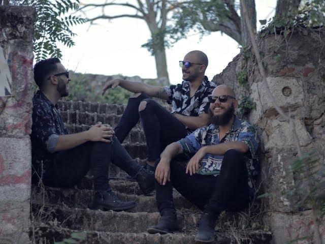 """Vídeo oficial de """"Nervio"""" de Cabana"""