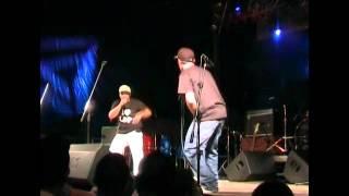 Simple - Dreads (ao vivo)