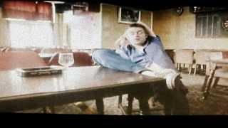 Damon (from Blur) on Trainspotting