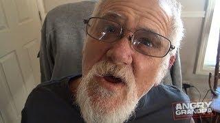 Angry Grandpa STILL HATES Justin Bieber