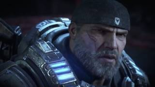 Gears of War 4 - Gameplay Launch Trailer (Xbox One/Windows 10) 2016
