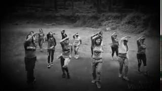 Amor-Kamelia-Zumba fitness