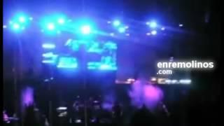 Vilma Palma - De Música Ligera (homenaje a Cerati) | Paysandú, Uruguay (06.04.2012)