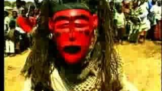 Dom Mauro - Angola Coragem